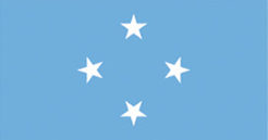 Flag of Micronesia